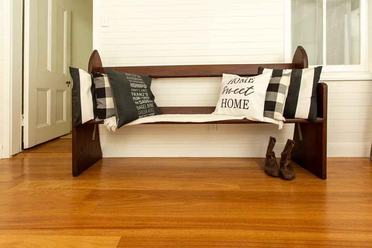 Airbnb Bench